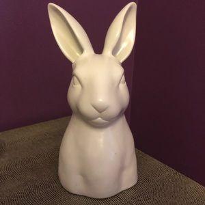 Anthropologie Cholet Rabbit/Hare Vase